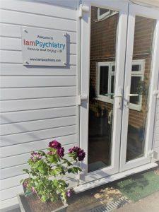 IamPsychiatry Entrance