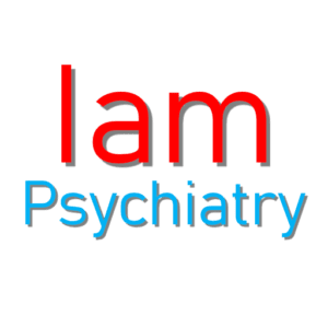 IamPsychiatry Logo